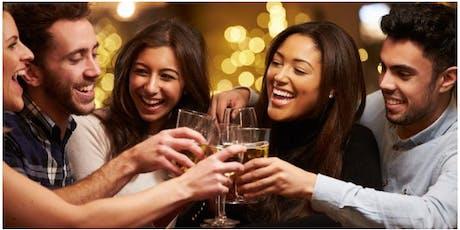 30-45 - Speed friending! No pressure way to make friends! (FREE Drink/Lond) tickets