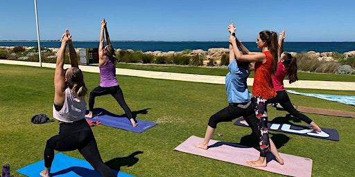 Ray's Community Yoga