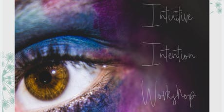 Intuitive Intention Workshop tickets