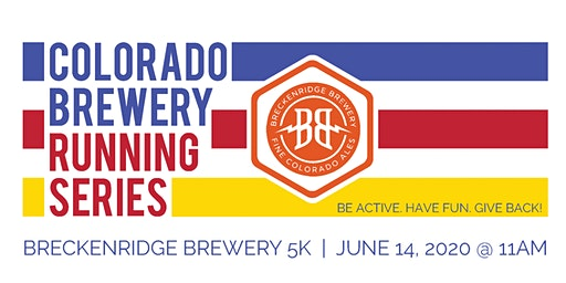 Beer Run - Breckenridge Brewery 5k | Colorado Brewery Running Series