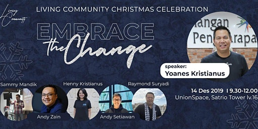 Christmas with Living Community