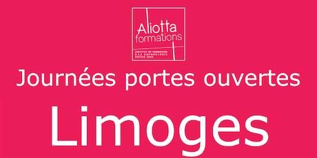 Ouverture prochaine: Journée portes ouvertes-Limoges Mercure billets