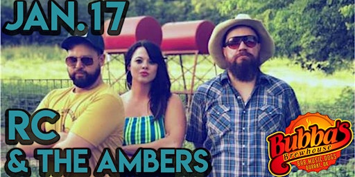 RC & the Ambers