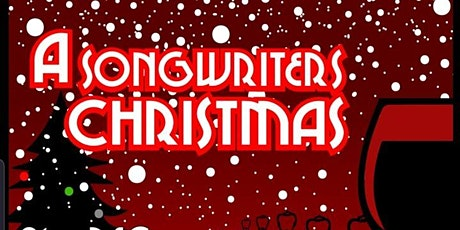 A Songwriters Christmas tickets