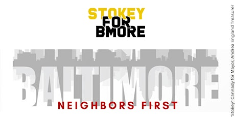 Neighbors First-Town Hall for Baltimore's Community Leaders tickets