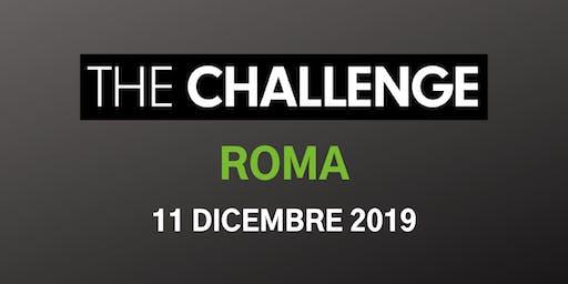 ROMA THE CHALLENGE