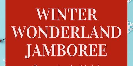Winter Wonderland Jamboree tickets