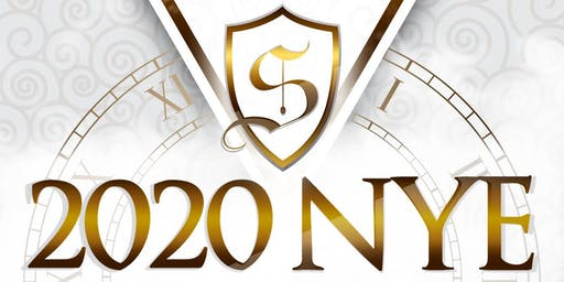 2020 Fresno New Years Eve Party at The Standard