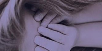 """""""Under Your Nose""""  Human Trafficking, Suicide Awareness and Prevention"""