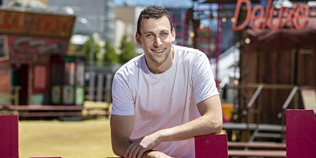 Michael Shafar - FREE stand up comedy in North Melbourne tickets