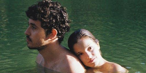 Magalí Sare & Sebastià Gris