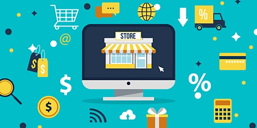 Build Your Own E-commerce Business : Free Training