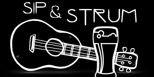 2020 Winter Warm-Up Sip & Strum