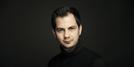 cAMERata dirigida per Ionut Podgoreanu entradas