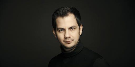 cAMERata dirigida per Ionut Podgoreanu