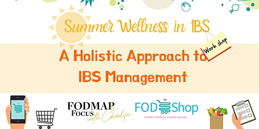 Summer Wellness in IBS: A Holistic Approach to IBS