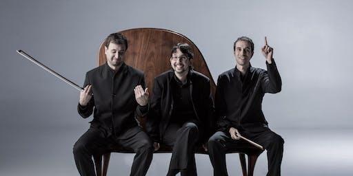 """""""Arrels"""", Trio Pedrell"""