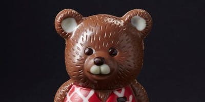 Eigene Xmas SchokoladeKreation herstellen