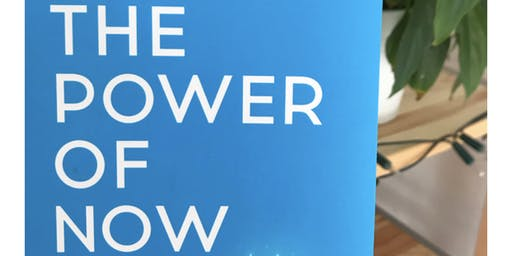"""Power of now """" meetup """""""