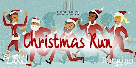 Corsa di Natale biglietti