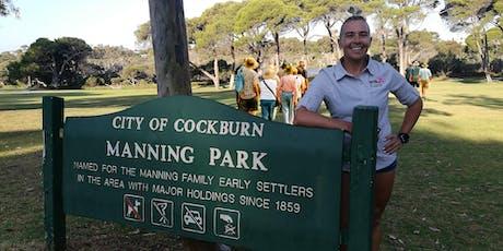 OTG-365 Walk in the Park Dec 12 tickets