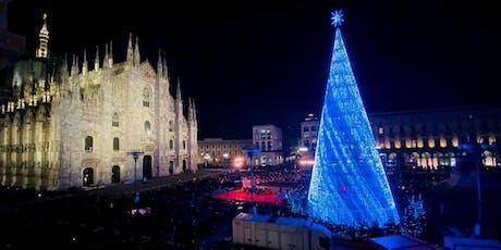 Luxury Christmas Party in DUOMO - Aperitivo esclusivo ! biglietti