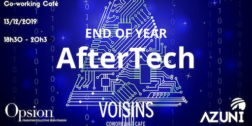 End of Year AfterTech
