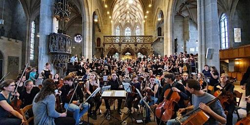 Winterkonzert Freie Sinfonie & Coro Vivo