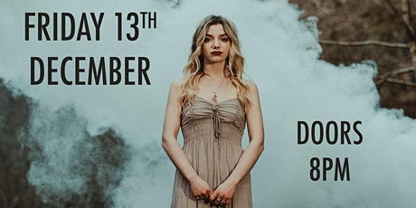 Elly J Devon at The Curator Cafe, Totnes tickets