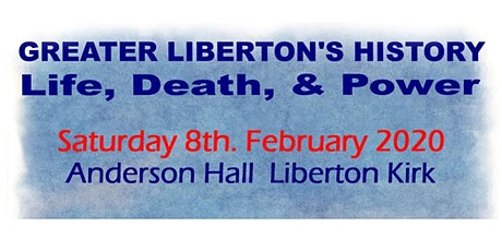 Greater Libertons History tickets