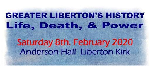 Greater Libertons History