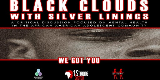 Black Clouds With Silver Linings