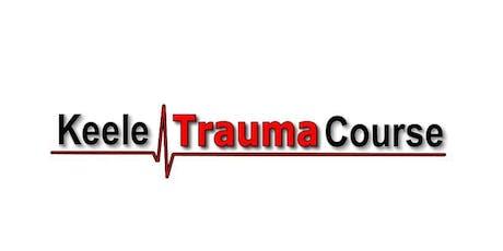 Keele Trauma Course tickets