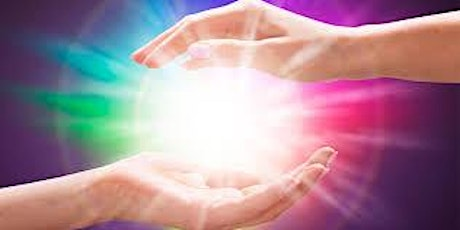 Reiki and Seichim 1&2 - Practitioner training tickets