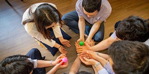 Serious gaming in facilitation - Meetup
