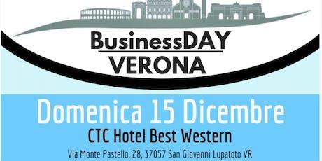 HL Business Day VERONA 15 Dicembre 2019 biglietti