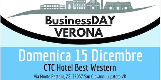 HL Business Day VERONA 15 Dicembre 2019