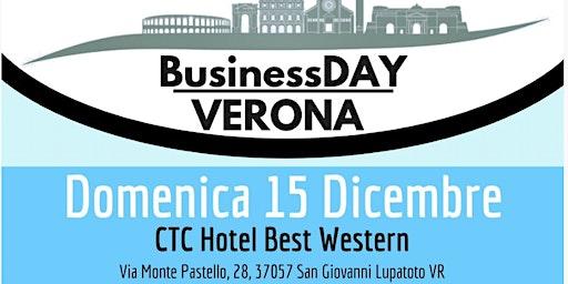 HL Business Day VERONA 15 Dicembre 2019