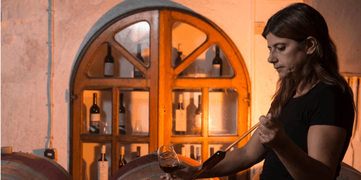 Wine Tasting w/ a Winemaker - Awaken your senses | Flavors in a Bottle