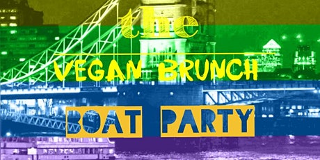The Vegan Brunch tickets