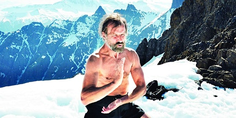 Wim Hof Method Fundamentals March 2020 tickets