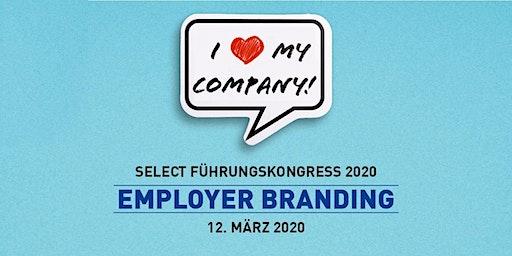Führungskongress Employer Branding