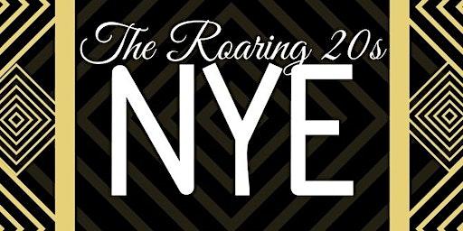 21+ NYE Celebration 2020 Dave & Buster's, San Diego
