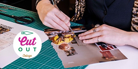 Cut Out Collage Workshop tickets