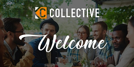 KC Collective Member Welcome Reception  tickets