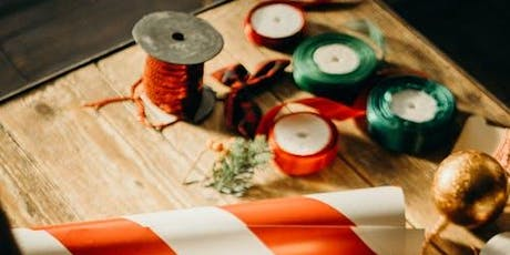 Children's  Christmas Craft-making Morning tickets