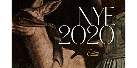NYE 2020 @ Allegory at Eaton tickets