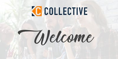KC Collective Member Welcome Reception