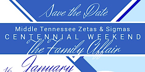 Blue and White Founders' Day Celebration