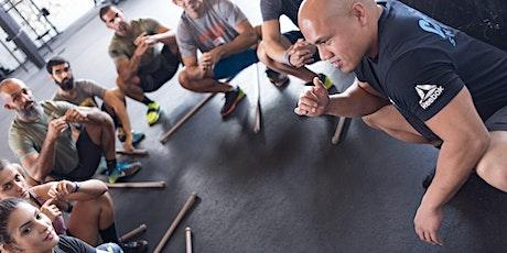 Movement Essentials Workshop & Coaches Gathering tickets